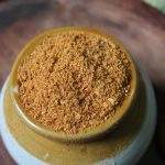 Vatha Kuzhambu Podi Recipe / How to Make Vatha Kuzhambu Powder at Home / Puli Kuzhambu Podi Recipe