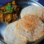 Set Dosa Recipe / Set Dosai Recipe / Poha Dosa Recipe / Soft Dosa Recipe