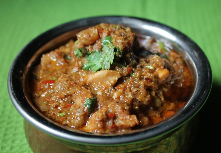 chicken kulambu in tamil pdf