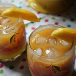 Mango Iced Tea Recipe / Mango Tea Recipe