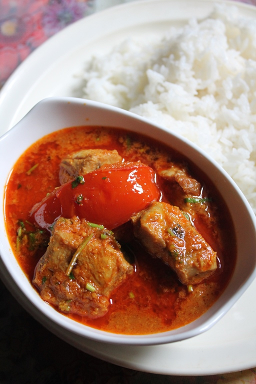 Chettinad Fish Curry Recipe Chettinad Meen Kuzhambu Recipe Yummy