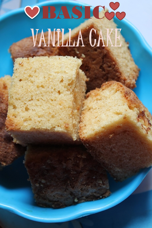 Vanilla Cake Recipe / Best Vanilla Cake Recipe / Best White