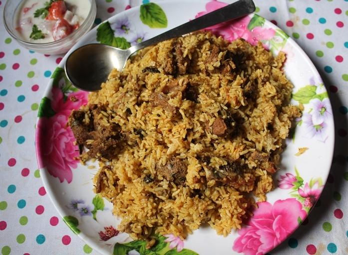 Dindigul Thalappakatti Mutton Biryani Recipe / Thalapakattu Mutton Biryani Recipe / Thalapakatti Mutton Biryani Recipe