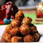 Spicy Ammini Kozhukattai Recipe / Kara Mini Kozhukattai Recipe – Ganesh Chaturthi Recipes