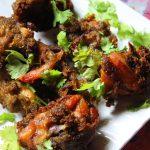 Herb Chicken Fry Recipe / Herb Fried Chicken Recipe