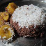 Ragi Puttu Recipe / Finger Millet Puttu Recipe / Keppai (Kezhvaragu) Puttu Recipe