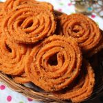Rava Murukku Recipe / Sooji Chakkuli Recipe / Sooji Chakli Recipe – Krishna Jayanthi Recipes