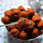 Soya Chunks Fry Recipe / Meal Maker Fry Recipe