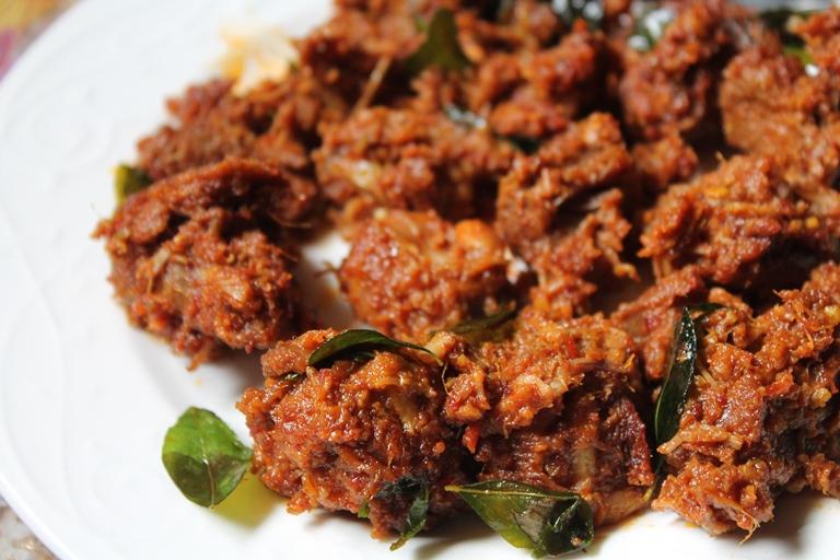 Rajasthani laal maas recipe red mutton curry recipe yummy tummy simple mutton roast recipe kerala mutton roast recipe forumfinder Gallery