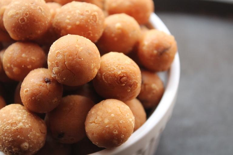 Uppu Seedai Recipe / Uppu Cheedai Recipe / Salt Seedai Recipe – Gokulashtami Special Recipes