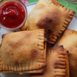 Egg Puffs Recipe / Healthy Egg Puffs Recipe / Whole Wheat Puffs Pastry Recipe
