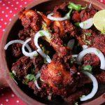 Chicken Bezule Recipe / Mangalorean Fried Chicken Recipe / Mangalorean Street Food Recipe