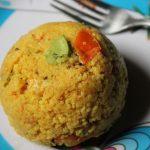 Kuthiraivali Tomato Upma Recipe / Barnyard Millet Upma Recipe
