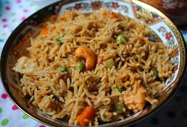 Vegetable biryani recipe vegetable biryani in pressure cooker vegetable biryani recipe vegetable biryani in pressure cooker restaurant style veg biryani recipe yummy tummy forumfinder