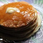 Pancakes Recipe / Basic Pancakes Recipe