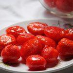 Thaen Mittai Recipe / How to Make Thaen Mittai