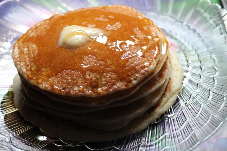 Pancakes Recipe / Basic Pancakes Recipe