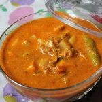 Vegetable Salna Recipe / Veg Salna Recipe / Vegetable Chalna Recipe