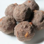 Ragi Ladoo Recipe / Finger Millet Ladoo Recipe