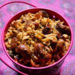 Poha Mixture Recipe / Poha Chivda Recipe / Aval Mixture Recipe / Chiwda Namkeen Recipe