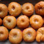 Badusha Recipe / Balushahi Recipe