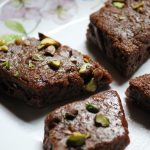 Bournvita Burfi Recipe