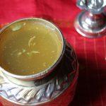Panakam Recipe / Panagam Recipe