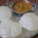 Bengali Luchi Recipe | Luchi Recipe