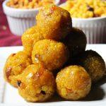 Boondi Ladoo Recipe / Boondi Laddu Recipe