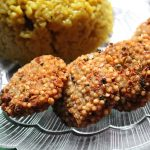 Sago Vada Recipe / Sabudana Vada Recipe / Javvarisi Vadai Recipe