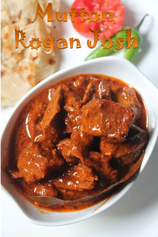 Rogan josh recipe mutton rogan josh recipe kashmiri lamb rogan but i have heard that rogan josh needs no onion garlic tomato it is made with plain yogurt and spice powders one day a viewer requested it and i decided forumfinder Images
