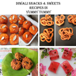 Diwali Recipes in Yummy Tummy – Diwali Sweets Recipes – Diwali Snacks Recipes