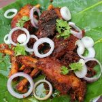 Nattu Kozhi Roast Recipe / Chicken Varuval Recipe / Country Chicken Roast Recipe