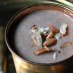 Ragi Malt Recipe / Ragi Sweet Porridge Recipe