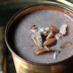 Ragi Malt Recipe / Ragi Sweet Porridge Recipe