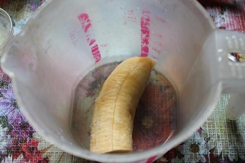 Pancake Recipe Yummy Tummy: Eggless Banana Pancakes Recipe