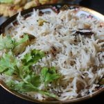 Jeera Rice Recipe / Jeera Pulao Recipe