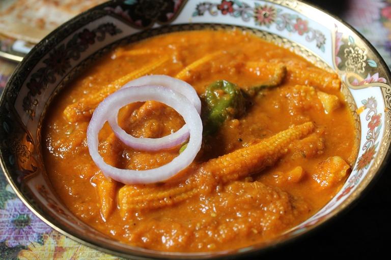 recipe: corn curry recipes [38]
