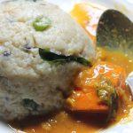Kuthiraivali Pongal Recipe / Barnyard Millet Pongal Recipe