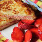 Jam French Toast Recipe