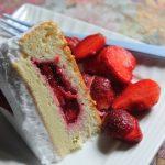 Strawberry Sparkle Cake Recipe