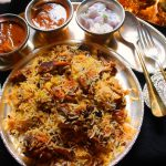 Chicken Dum Biryani Recipe / Restaurant Style Chicken Biryani Recipe