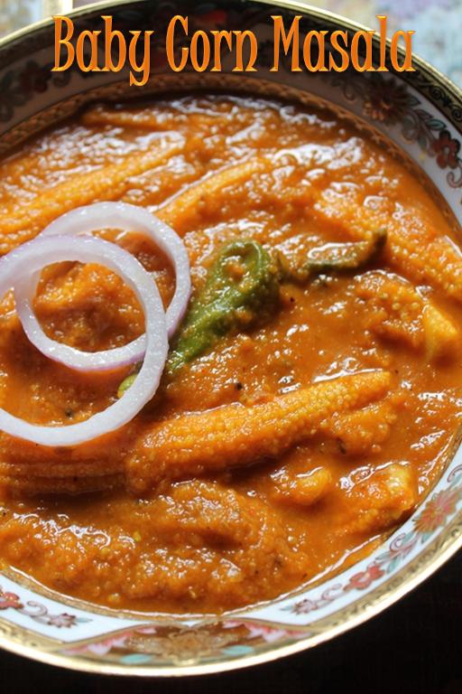 recipe: corn curry recipes [32]