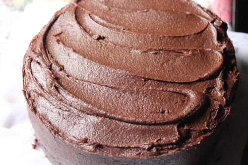 Best Chocolate Cake Recipe Ever Rum Chocolate Cake