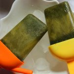 Mint & Lemon Popsicles Recipe – Easy Popsicle Recipes
