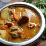 Chicken Dalcha Recipe