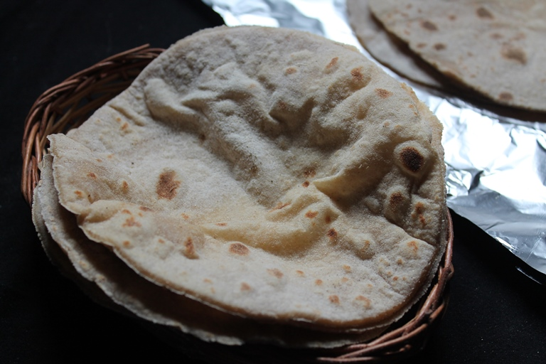 recipe: whole wheat tortillas recipe [15]