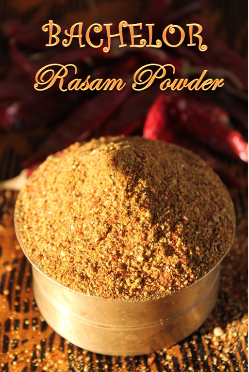 how to make rasam with rasam powder