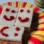 Bread Butter & Jam Recipe – Finger Food Ideas for Babies