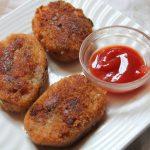 Easy Aloo Tikki Recipe / Aloo Cutlet Recipe